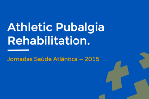 Athletic Pubalgia Rehabilitation
