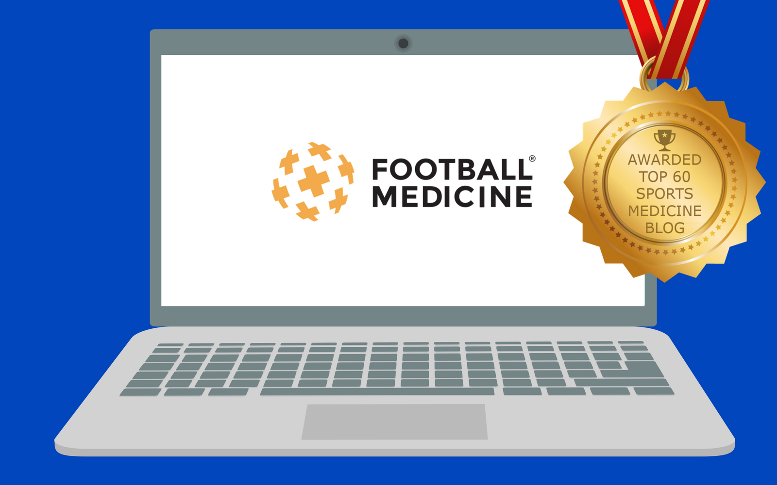 Football Medicine: one of the top medicine blogs worldwide!
