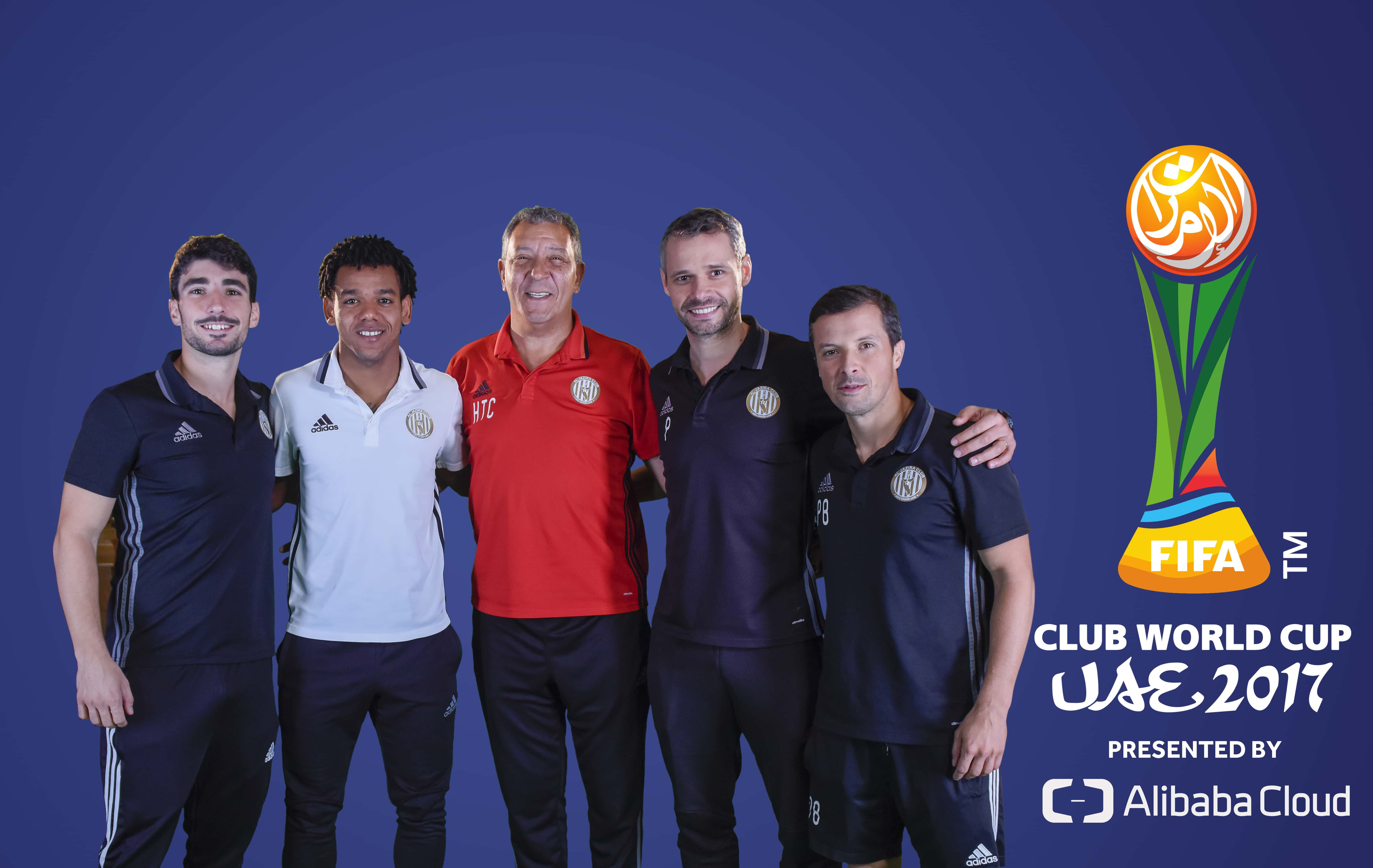 Football Medicine®️ with the head coach Henk Ten Cate and player Romarinho