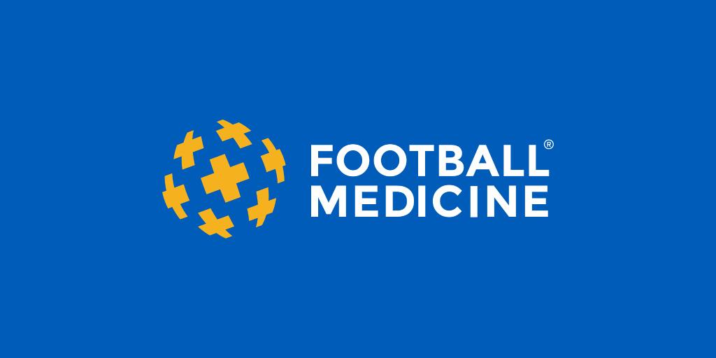 Home - Football Medicine